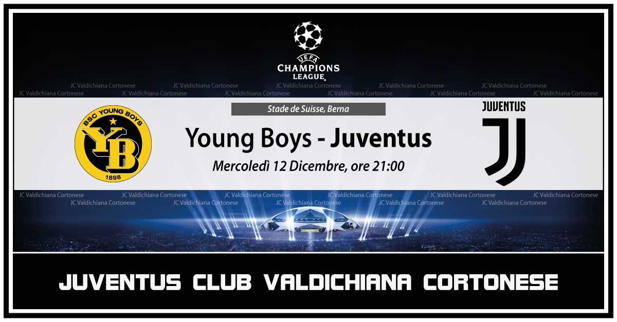 Young Boys Juventus